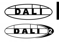 DALI / DALI2 riadenie osvetlenia