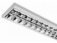 VMX prisadené žiarivkové svietidlo T8