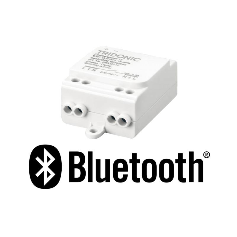 basicDIM Wireless modul