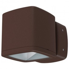 Inverto LED IP65 nástenné Direct